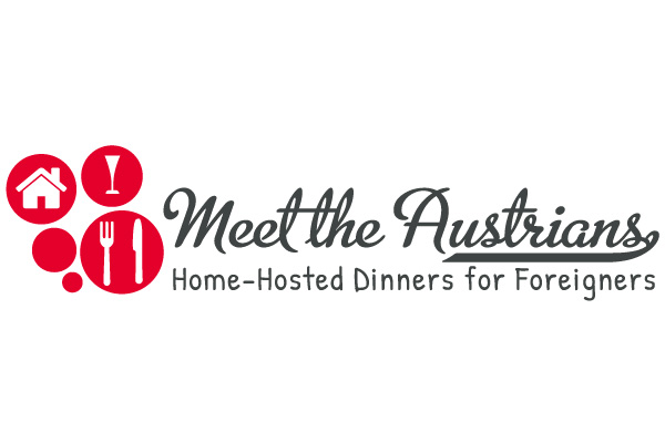 Meet the Austrians Logo